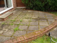 Patio Cleaning Hampshire image